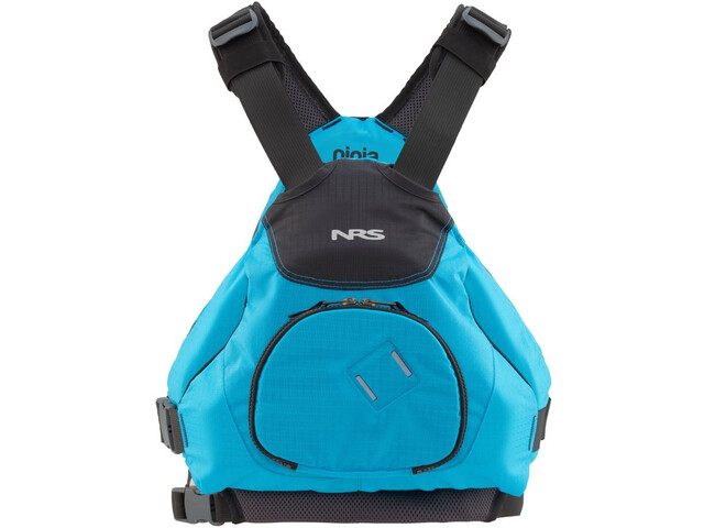 NRS Ninja PFD, teal